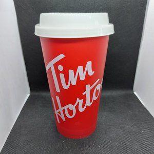 Tim Horton Reusable Cup
